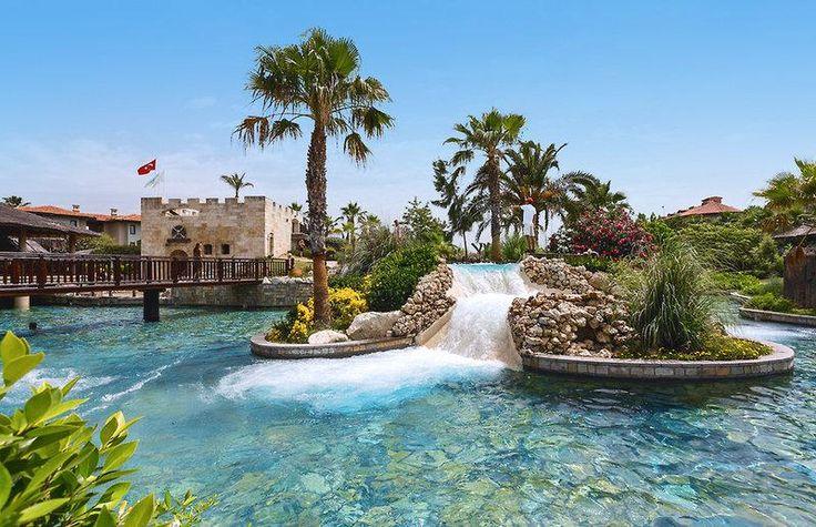 Club Grand Side in Colakli - Hotels in Türkei