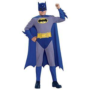 Batman Erkek Çocuk Kostüm 12-14 Yaş, doğum günü konsept