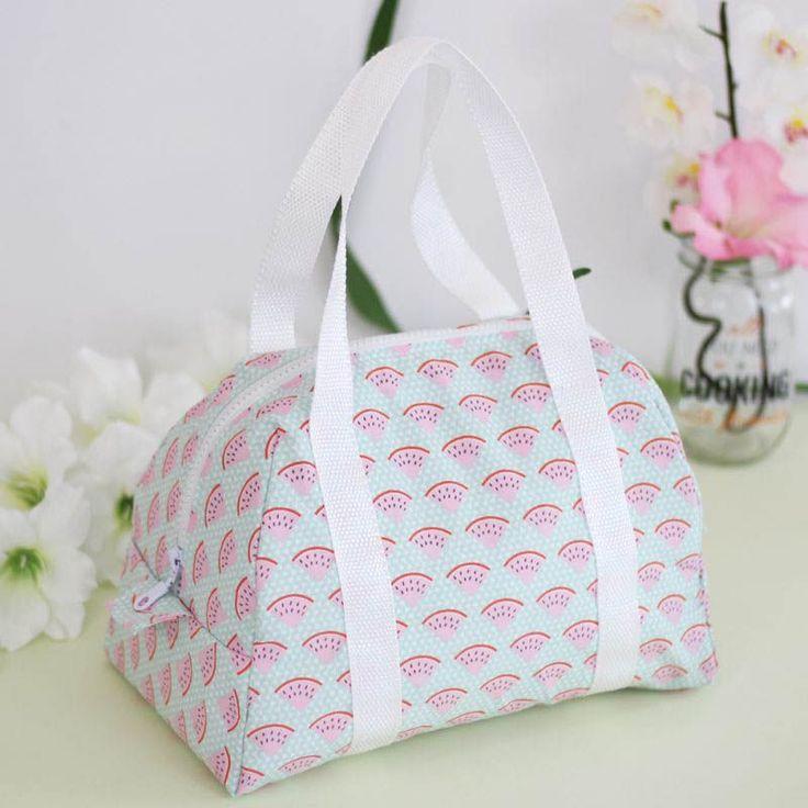 Lunch Bag Elsa