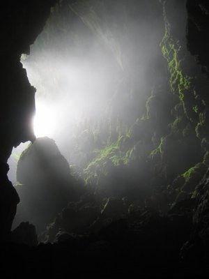 Puerto Princesa Subterranean River | Atlas Obscura