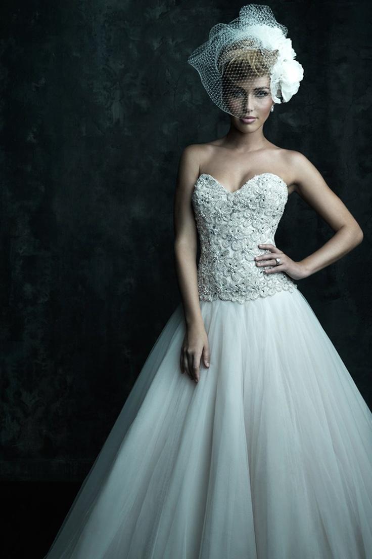 37 best Princess images on Pinterest | Wedding frocks, Short wedding ...