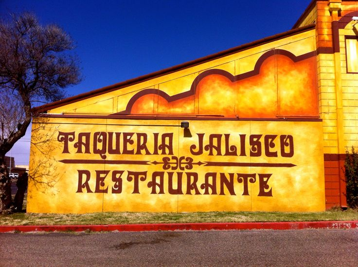 Great Mexican Dining   Lubbock, Texas