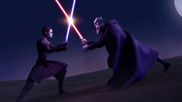 Star Wars: A Guerra Dos Clones - Jedi vs Sith II: O Filho de Jabba - Dub...