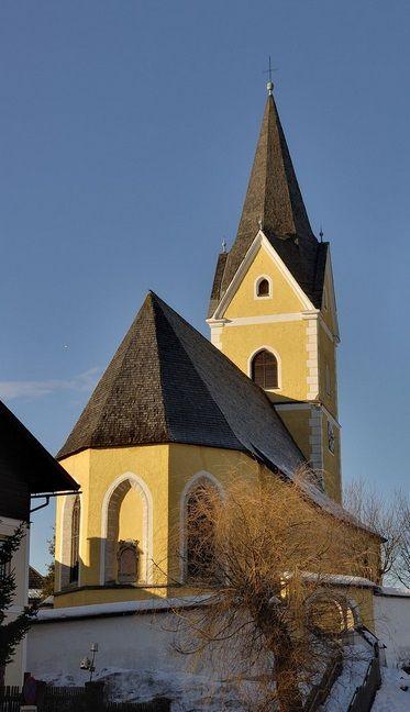Bad Mitterndorf