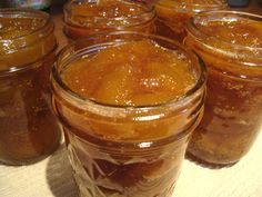 Headspace: Old-Fashioned Fig Preserves A favorite! Jeri