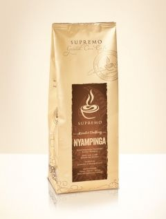 """New Microlot """"Nyampinga"""" out now! Nyampinga, which means """"beautiful women"""" when translated is a coffee cooperative of women in the Nyaruguru district of southern Rwanda at 1760m above see levels. Here the coffee, some pictures and facts about the project: https://supremo-kaffee.de/en/coffee/nyampinga #supremokaffee #artisancoffee #barista #directtrade #ruanda #specialtycoffee #münchen #munich #kaffeerösterei #singleorigin #thirdwavecoffee #supremocoffee #microlot #supremokaffeerösterei…"""