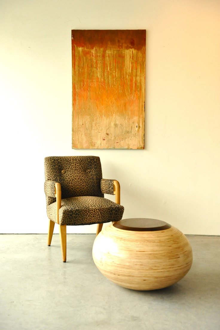 552 best Interiors with Art images on Pinterest   Abstract art ...