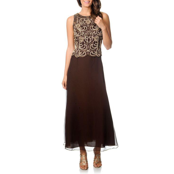 one stop plus length dresses
