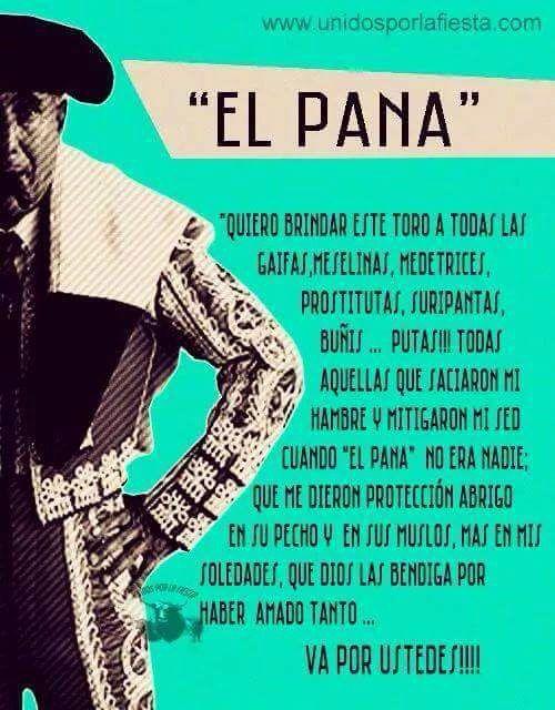El Pana