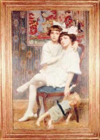 Catherine La Rose: ✿ Georges BRASSEUR (1880-1950) ✿
