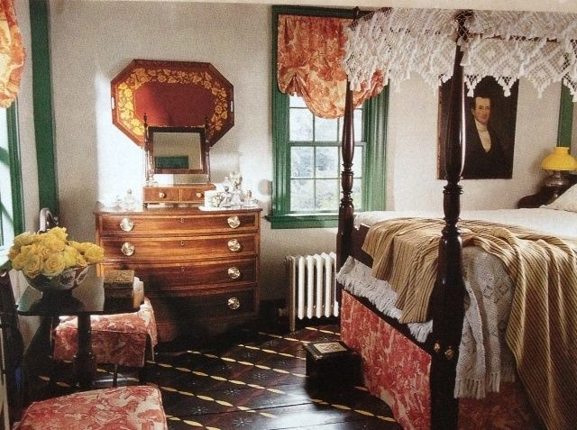 42 best images about my colonial obsession on pinterest for Williamsburg home decor