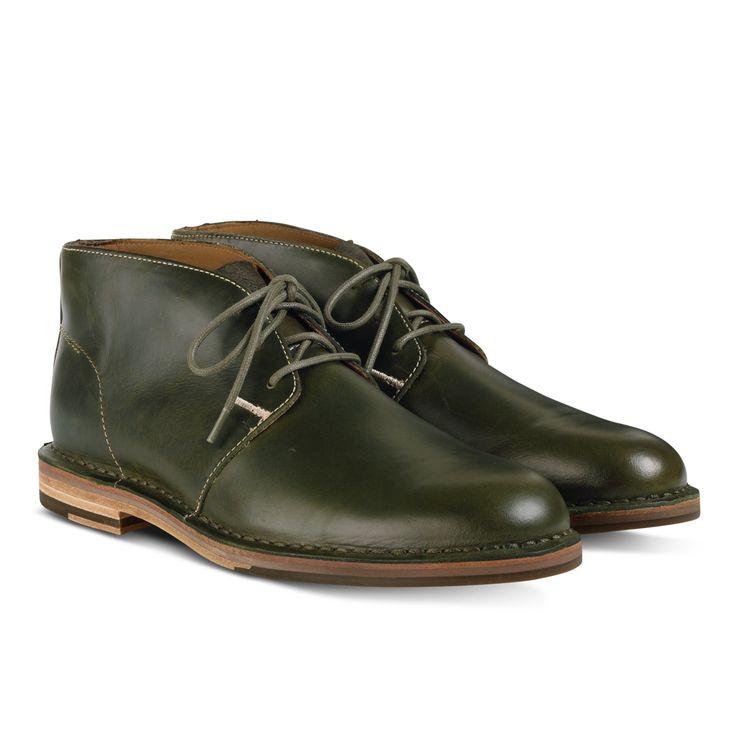 Particular Caterpillar Harold Mens Chukka Boots 21uB2480z116