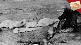Modern historians generally mark the beginning of the Armenian Genocide as 24 April, 1915 -- one hundred years ago this week. However, people and nations still can't seem to agree on whether it actually was a genocide. Why? And why do both sides accuse the others of a conspiracy?