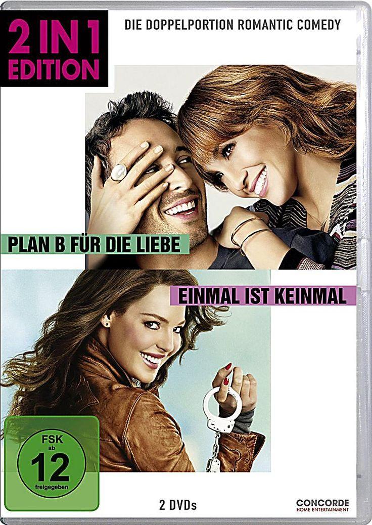 Plan B für die Liebe / Einmal ist keinmal