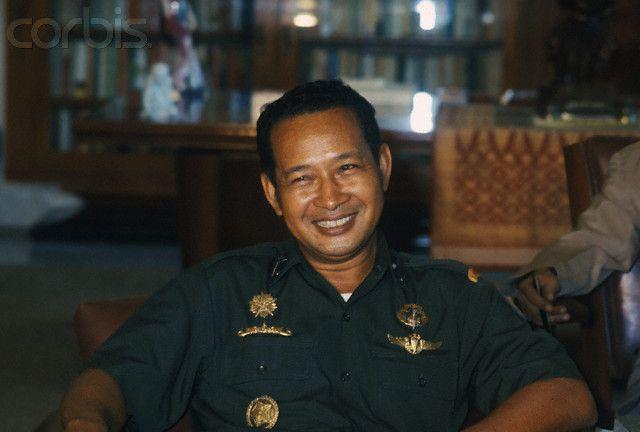 General Soeharto