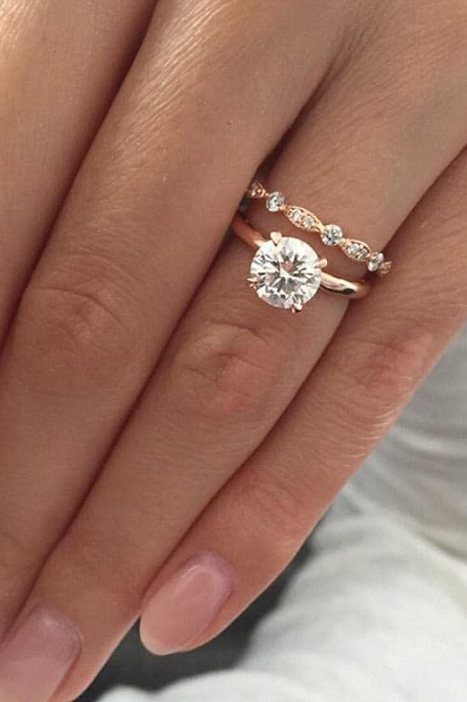 These Are The Top Five Engagement Ring Styles For 2018 According To Pinterest In 2020 Popular Engagement Rings Most Popular Engagement Rings Engagement Ring Styles