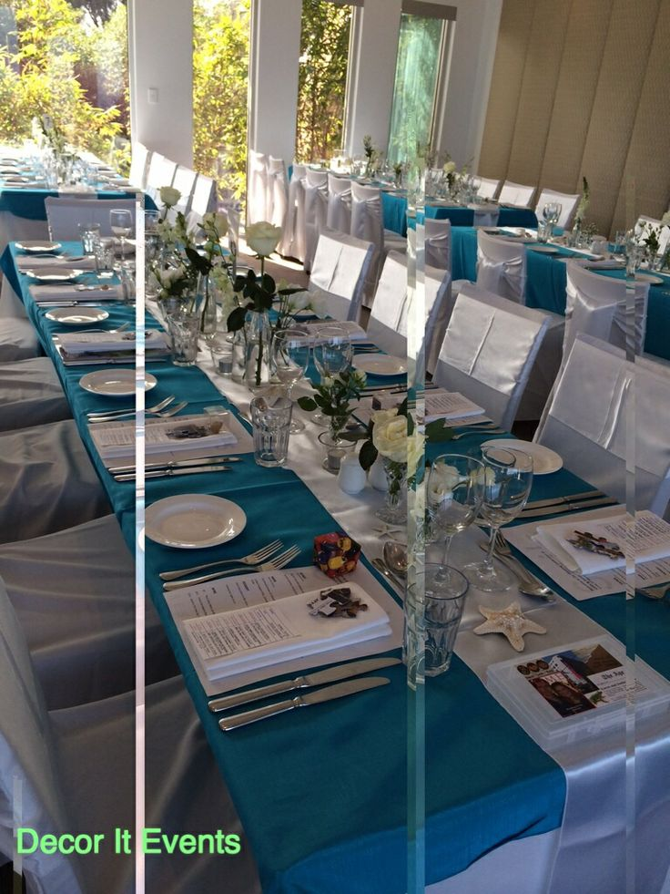 Room decor aqua linen #beach #wedding #inspiration #decoration #beachwedding #melbourne #melbournebeaches #melbournewedding #weddingdecor #weddingdecorations #weddingdesign #weddingstylingwww.decorit.com.au (4)