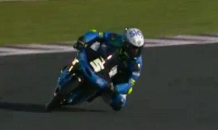 el forero jrvm y todos los bonos de deportes: clasificacion moto3: parrilla de salida moto3 gp Q...