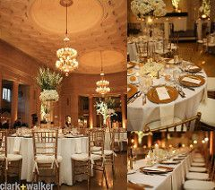 Planning by Katie O' Weddings and Events. Ceremony at the Hall of Springs, an historical wedding venue in upstate new york. hall-of-springs-saratoga-springs-ny-wedding-015 Hall of Springs gold and white decor ideas and inspirations. Saratoga Wedding. .