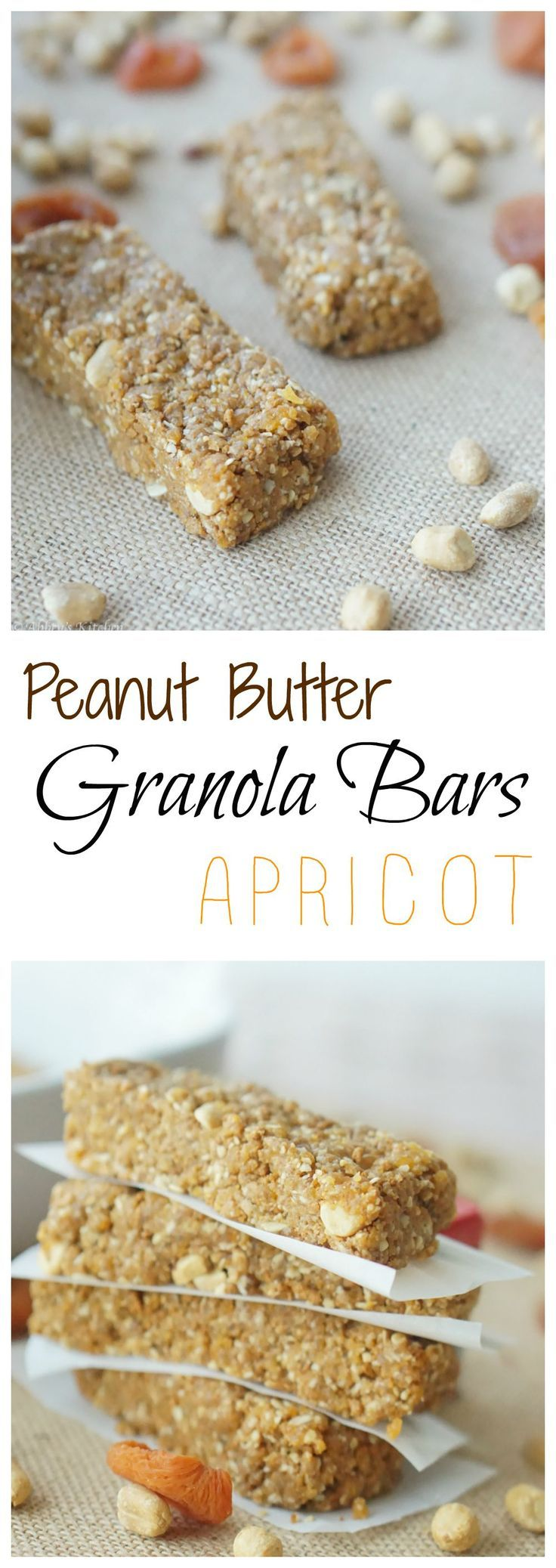 1000+ images about Snacks on Pinterest | Granola, Easy to make snacks ...