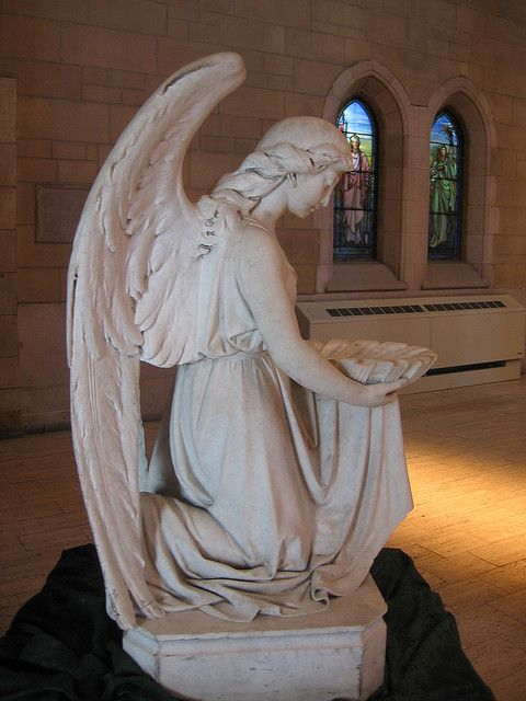 Who or What are Angels? - Church of Christ Articles