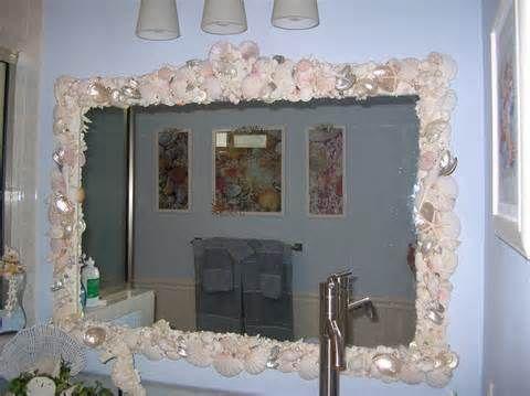 Image Detail For  Themed Bathroom In Attic Bathroom Beach Themed Bathroom  Decor Ideas .