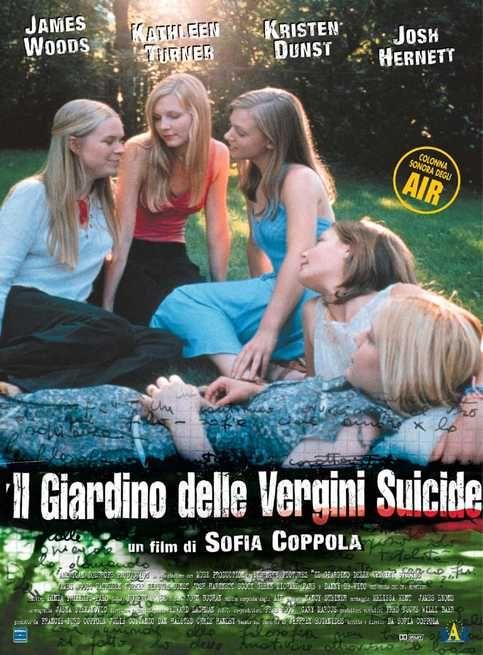 Il giardino delle vergini suicide (1999) | FilmTV.it