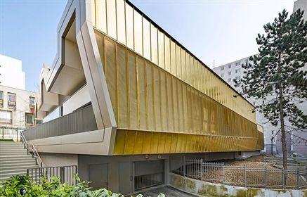 The Paper Nursery / Wild Rabbits Architects - 谷德设计网