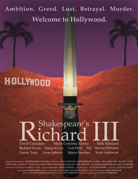 Richard III (2008)