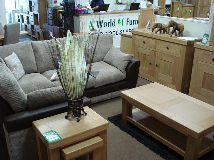 A wide selection of high quality products from A World of Furniture - Sofa Centre. Working alongside UK manufacturers we have developed some exceptional ... & 15 best Blandford Showroom - A world of furniture images on ...