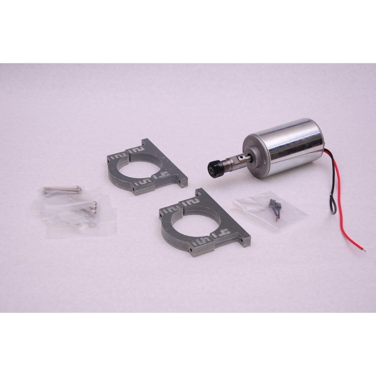 cnc machinist resume%0A Spindle Motor for Zen Toolworks CNC Machine Kit  with Tool Holders          Input Voltage