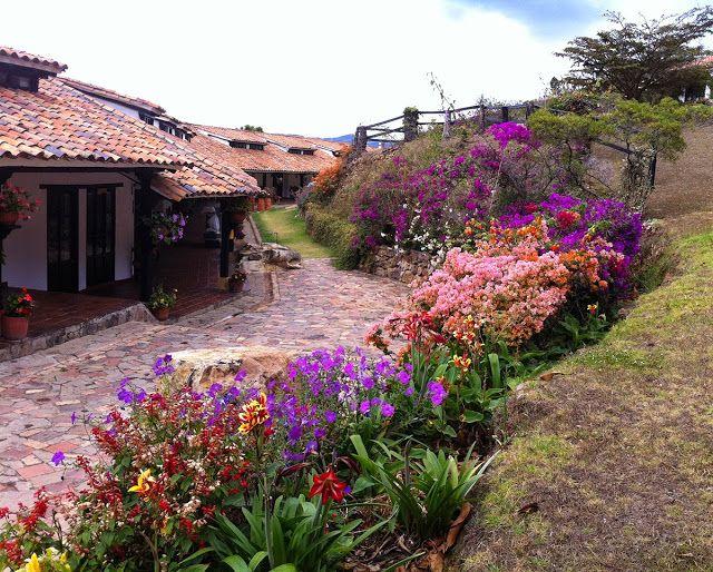 Visiting Villa de Leyva and Raquira Visiting Villa de Leyva and Raquira Travelling time! #VillaDeLeyva #Raquira #Colombia http://www.agasuitcase.com/2015/05/visiting-villa-de-leyva-and-raquira.html #TravelWithAga #duruelo #romatic #flowers