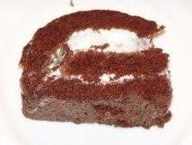 Chocolate roll Dutch Cake