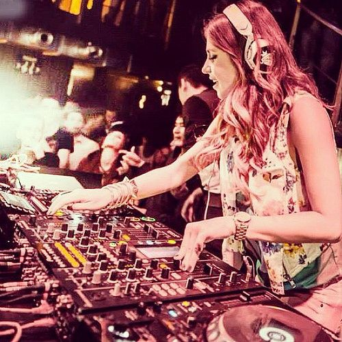 DJ Juicy M - Seriously needs to play @ a insomniac event!!! she is the best female DJ i have heard, look up to her a lot!