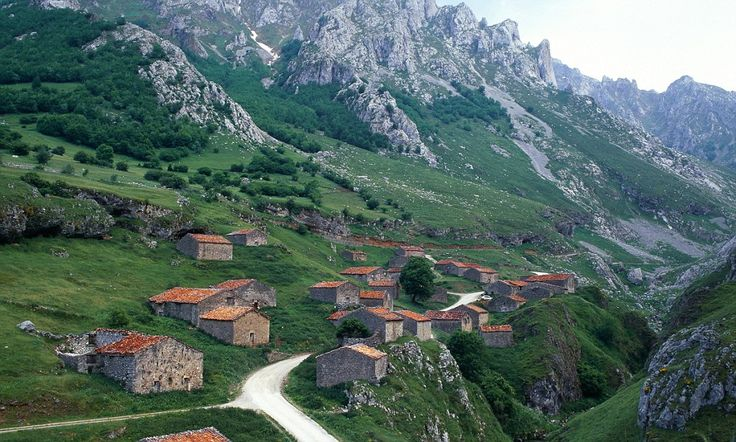 It's great up north: Why northern Spain is every bit the equal of the sun-kissed south