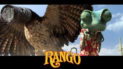 Rango Movie