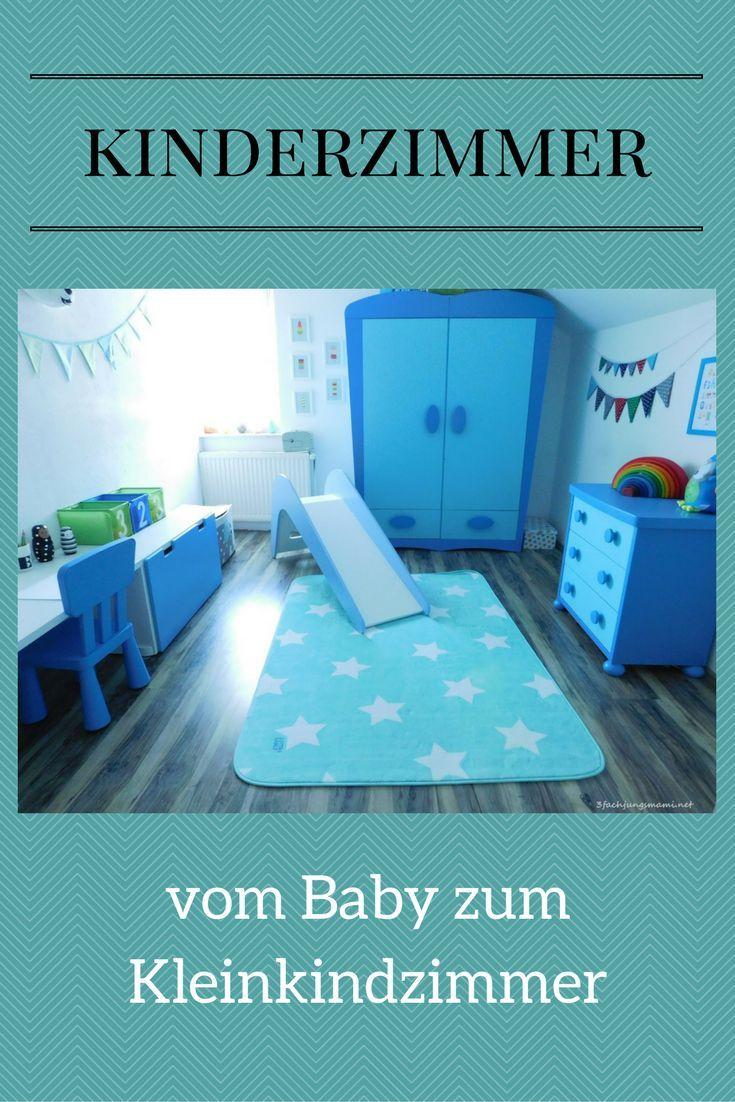 185 besten Kinderzimmer - bunt Bilder auf Pinterest | Kinderzimmer ...