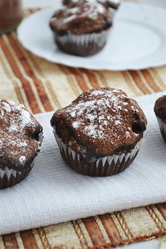Капкейки Брауни Hahalkina Nika:Капкейки БрауниКапкейки БрауниТесто для этих кексов напоминает тесто на брауни. По вкусу они тоже будут похожи на шоколадные пирожные. Кому-то ...