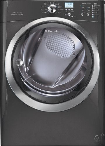 electrolux eimgd60lt 27 inch 80 cu ft gas dryer with 11 dry cycles