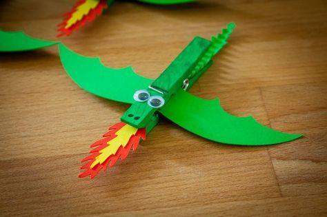 Die besten 25 drachen basteln ideen auf pinterest kite for Herbstdeko drachen