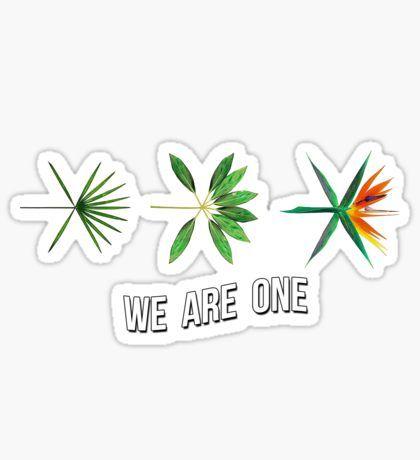 EXO: KOKOBOP Sticker