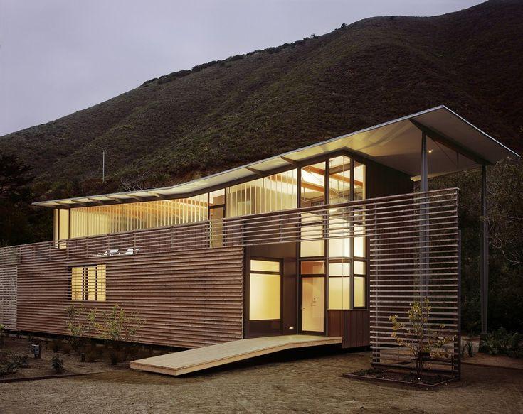 Galería de 50 Detalles constructivos de arquitectura en madera - 220
