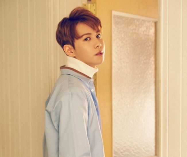 Block B's Park Kyung Is Really Really Smart (Really)