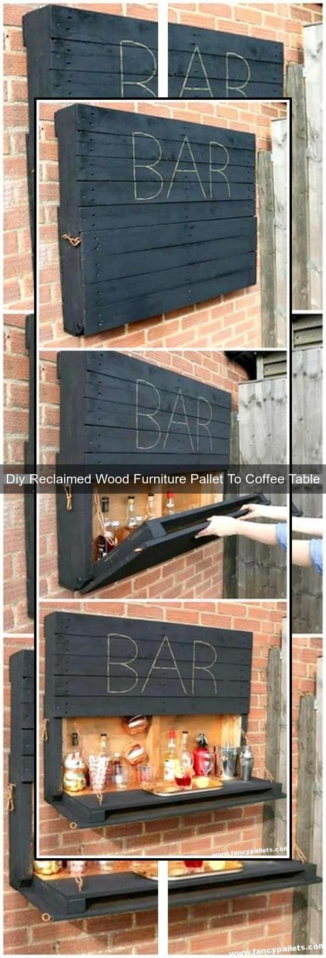 Wood Pallet Ideas | Uk Pallet Size | Pictures Of Pallet ...