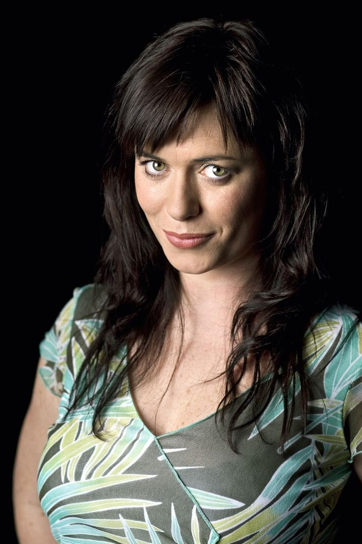 Eve Myles is Wales' Sexiest Woman 2013