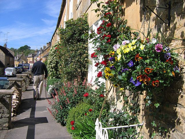 """22 May 2007, Blockley, Cotswolds, Gloucestershire.""""  [JR P site on Flickr - Photo Sharing!]"""
