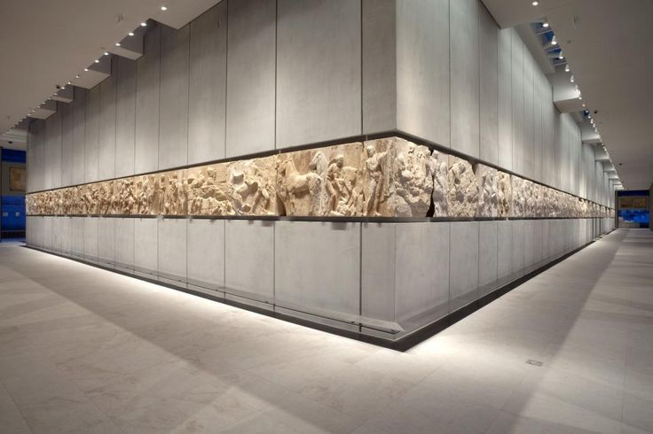 TRAVEL'IN GREECE I Acropolis Museum, #Athens, #Attica, #Greece