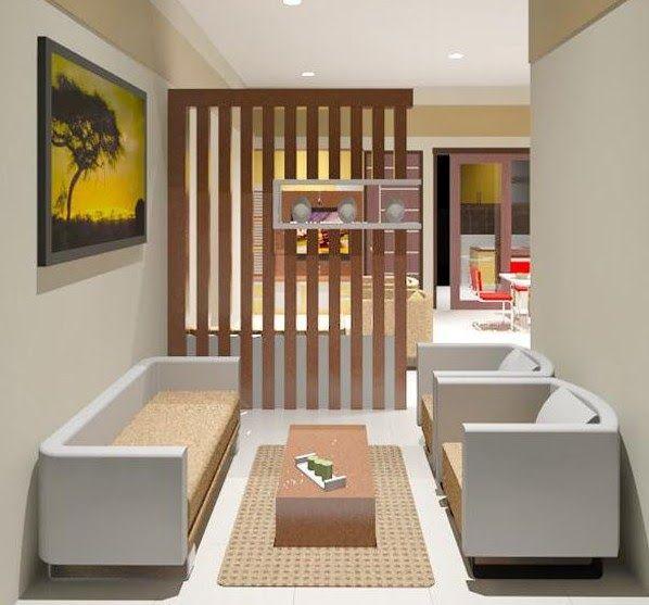 Desain Interior Rumah Minimalis Type 36 Content