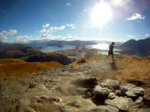Trail Run Wanaka