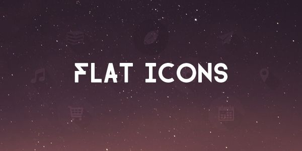 Long Shadow Flat Icons Vol 1 on Behance https://www.behance.net/gallery/24343339/Long-Shadow-Flat-Icons-Vol-1